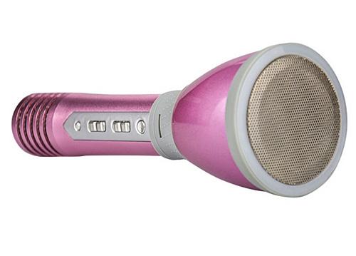 Microphone Karaoke - Loa Bluetooth K066