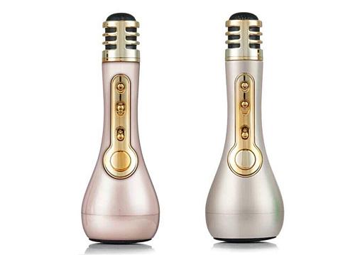 Microphone Karaoke - Loa Bluetooth V-ZONE Z2