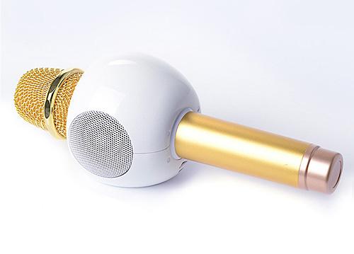 Microphone Karaoke - Loa Bluetooth ZBX-66