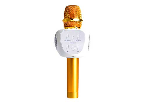 Microphone Karaoke Tự Sướng Kèm Loa YHSJ-007