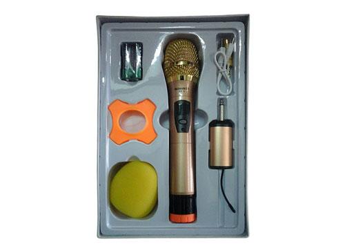 Microphone không dây đa năng AIWA