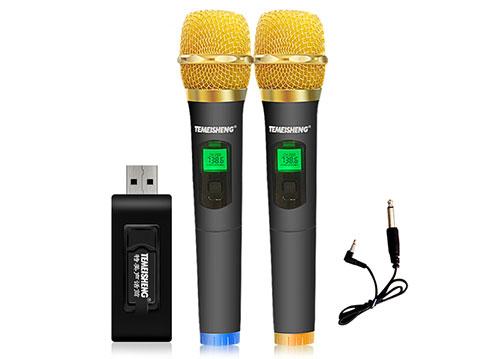 Microphone không dây đa năng W-48