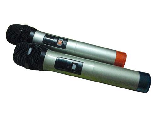 Microphone loa kéo di động Ronamax F18