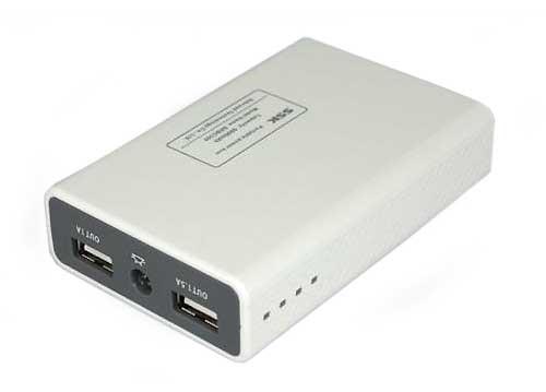 Pin Sạc dự phòng SSK SRBC 509 - 6600mAh