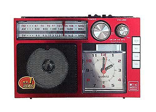 Radio 3 band Pu Xing PX-386UR | Phân phối sỉ lẻ radio chuyên dụng