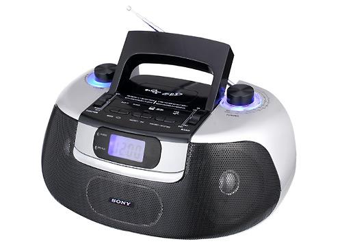 Radio chuyên dụng Sony LT-iPhone 6