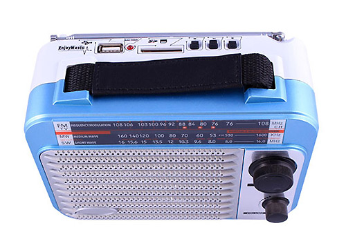 Radio chuyên dụng Sony LT-Q5UAR