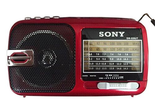 Radio chuyên dụng SONY SW-528UT
