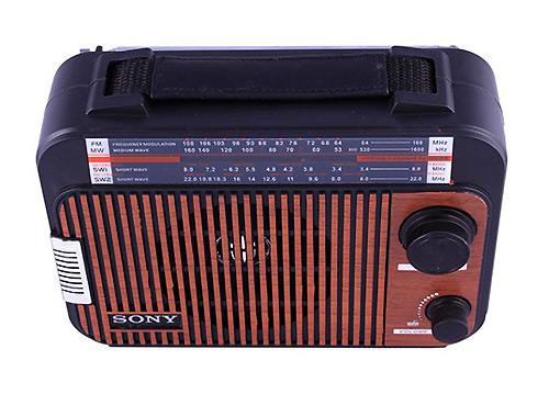 Radio Chuyên Dụng SONY SW-Q3
