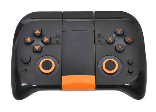 Tay Cầm Game Bluetooth Saitake STK-7001 Cho Điện Thoại