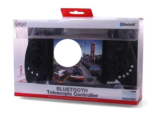 Tay Cầm Game Bluetooth V3.0 IPEGA PG-9023
