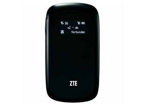 Thiết bị phát wifi từ sim 3G ZTE MF-60
