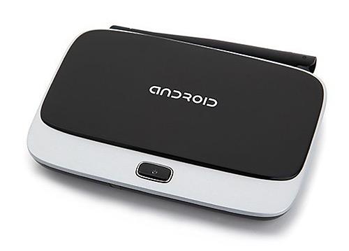 Tivi Box Android Q7 Ram 2G