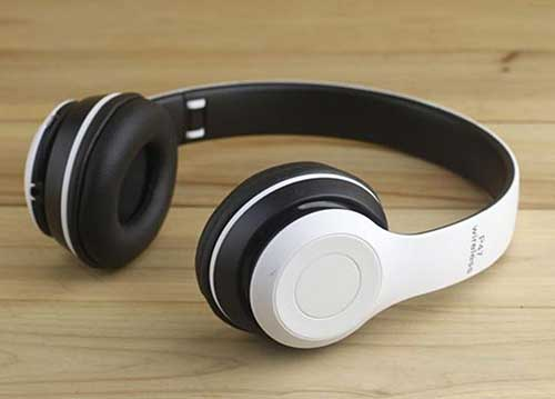 Headphone Bluetooth Beat P47