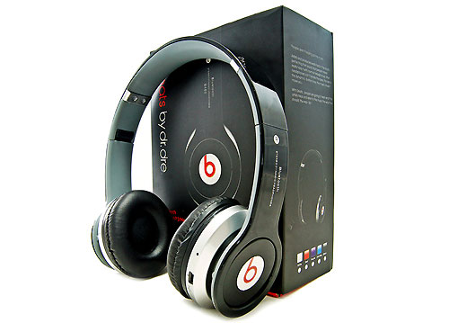 Headphone bluetooth Beats Solo 2 HD S450