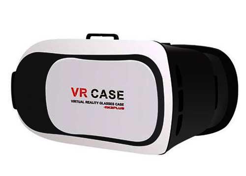 Kính Thực Tế Ảo VR CASE V2 Cho Điện Thoại