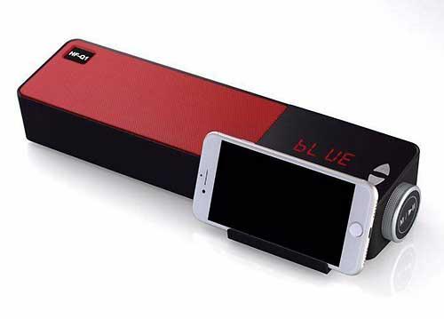 Loa bluetooth 2.1 HF-Q1