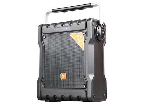 Loa bluetooth - karaoke BD-H0565