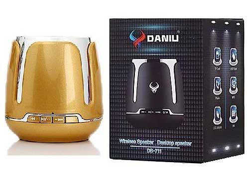Loa Bluetooth Mini Daniu DS-711