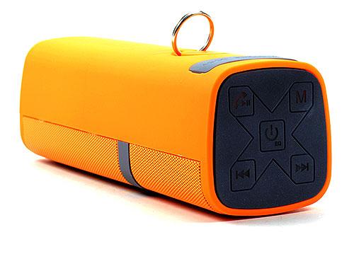 Loa bluetooth mini HiFi sound X6