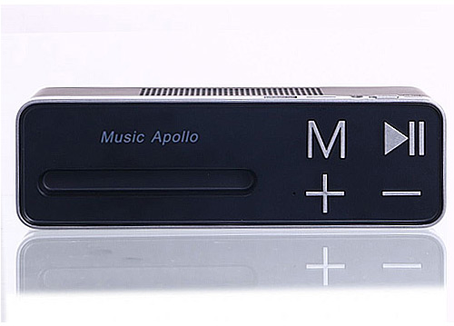 Loa bluetooth mini Music Apollo S4000