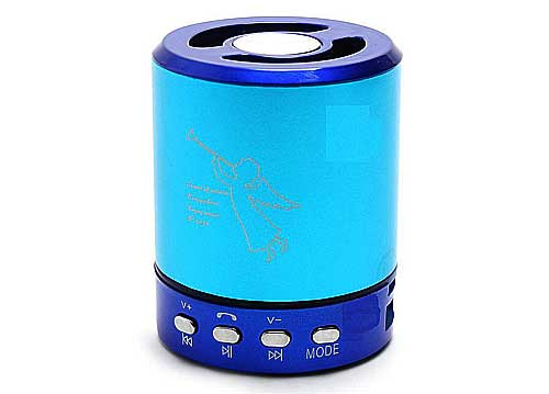 Loa Bluetooth Mini Portatle Mini Speaker T2016