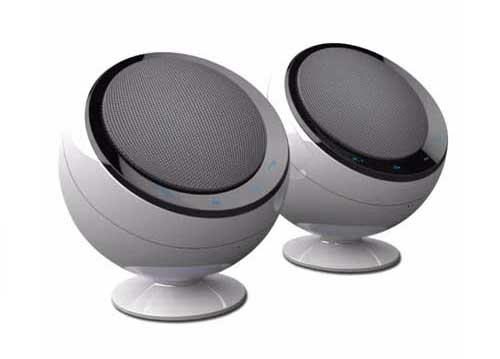 Loa Bluetooth V2.1 Isound SP70