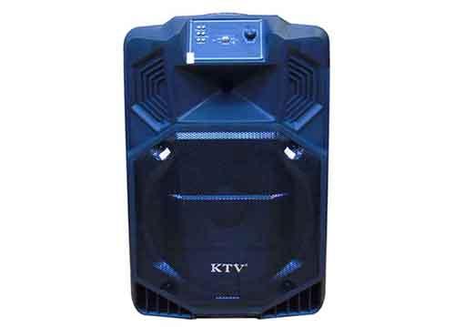 Loa kéo di động KTV SS1-15 4.5 tấc