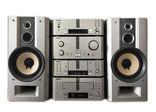 Loa nghe nhạc - karaoke MD717