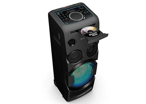 Loa nghe nhạc -  karaoke SONY MC-V50D