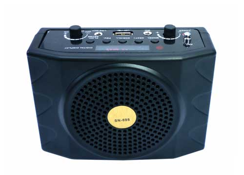 Máy Trợ Giảng Electronics Sony SN-898 15W