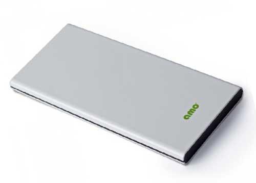 Pin sạc dự phòng AMO M-800 - 9000mAh