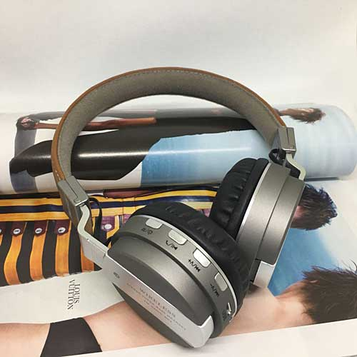 Headphone Bluetooth BOSE QC-55