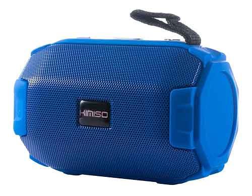 Loa bluetooth Kimiso KMS-E92, loa dạng bỏ túi, công suất 3W