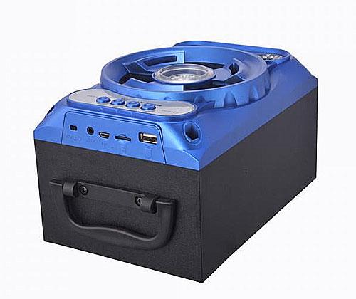 Loa bluetooth mini D-B16