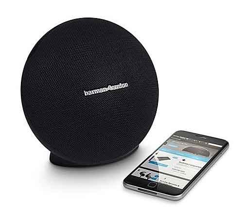 Loa bluetooth mini Harman/Kadon K19