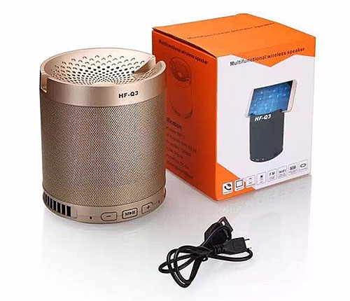 Loa bluetooth mini HF-Q3