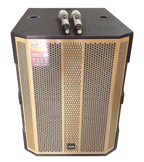 Loa kéo Bose 9898BX pro, loa di động 5.5 tấc, karaoke cực hay