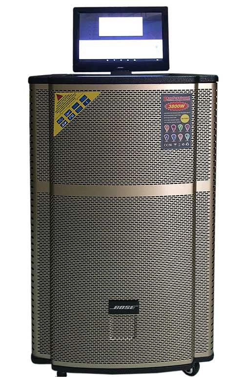 Loa keo tay karaoke BOSE KT9915FX