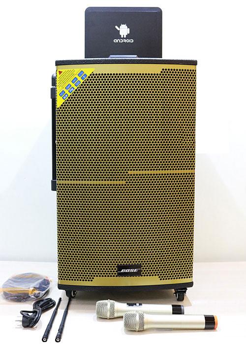Loa kéo di động Bose TV-4500 LCD 9 inch