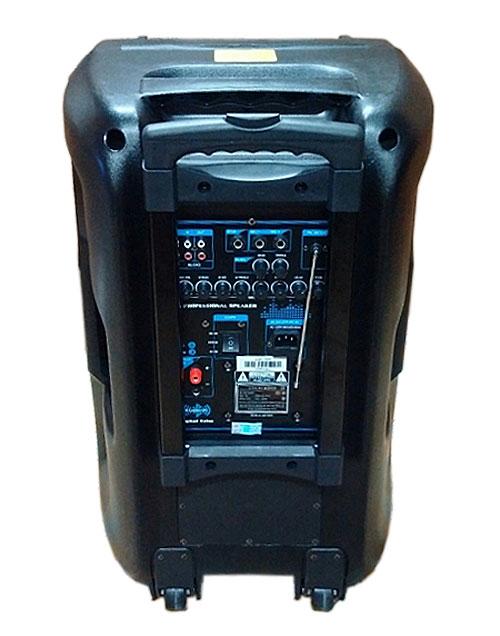 Loa kéo di động CXF 1502 4.5 tấc