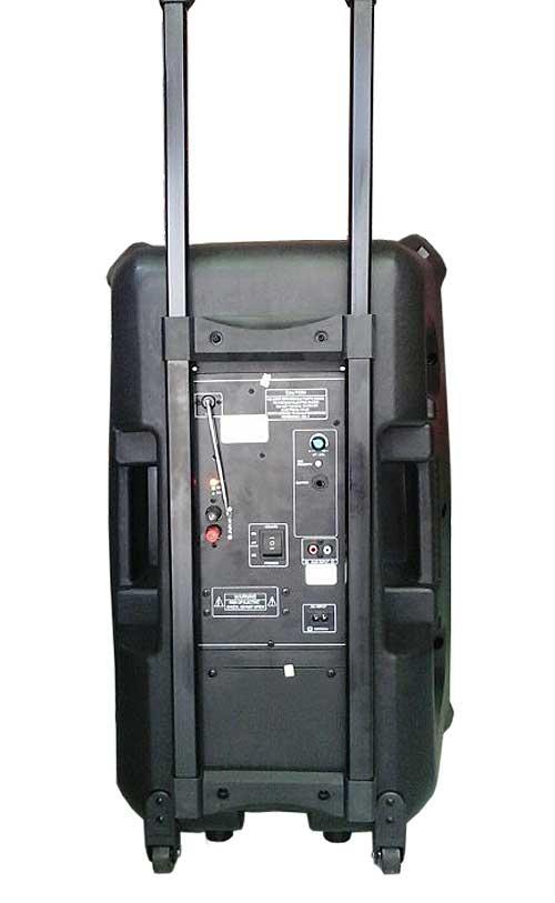 Loa Kéo Di Động Ronamax S15 4 Tấc