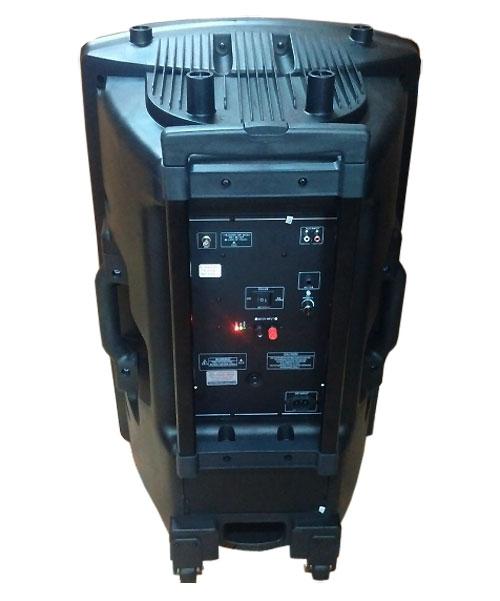Loa kéo di động Ronamax T18A 5.5 tấc