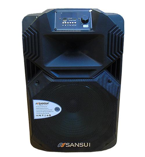 Loa kéo di động Sansui SS1-12 3.5 tấc