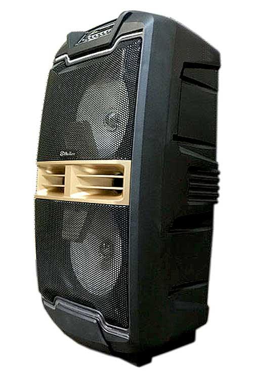 Loa kéo Hoxen LB-216, loa 2 bass 6.5 inch