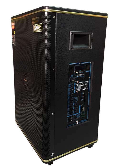 Loa kéo Temeisheng QX-1530 công suất đỉnh 800W
