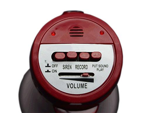Loa phóng thanh cầm tay Megaphone Sunrise SH7S