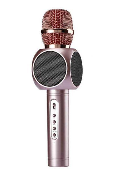 Microphone Karaoke Kèm Loa 3 IN 1 E103